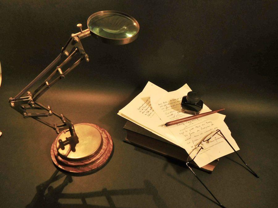 Σεμινάριο δικαστικής γραφολογίας - Ελληνικό Ινστιτούτο Γραφολογίας